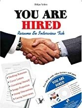 You Are Hired - Resume Se Interview Tak (With CD): Resumes & Interviews by SHILPA VOHRA