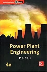 Power Plant Engineering | 4th Edition