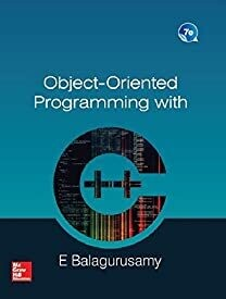 Object-Oriented Programming with C++ | 7th Edition
