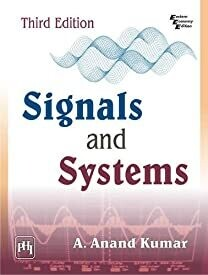 Signals and Systems by A.Anand Kumar