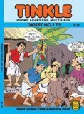 Tinkle Where Learning Meets Fun Digest No 172
