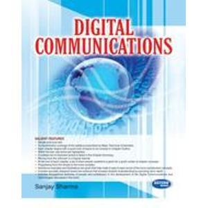 Digital Communications 4th Edition by Sanjay Sharma