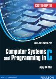 Computer Systems & Programming in C: GBTU