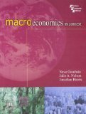Macroeconomics in Context by Goodwin