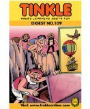 Tinkle Where Learning Meets Fun Digest No 109