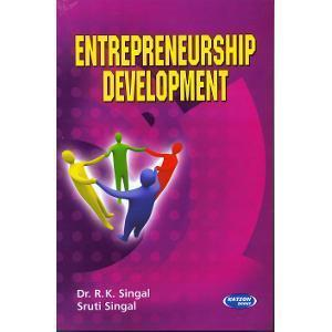 Entrepreneurship Development by Dr. R.K. Singal