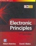 Electronic Principles SIE by Albert Malvino
