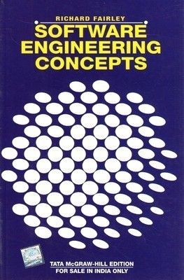 Software Engineering Concepts by Richard Fairley