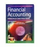 Financial Accounting by Jawahar Lal