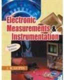 Electronic Instrumentation  Measurements for UPTU by J.B. Gupta