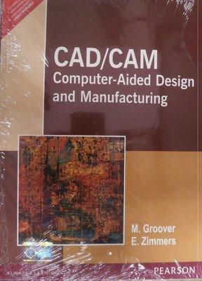 CADCAM                         M. Groover | Pustakkosh.com
