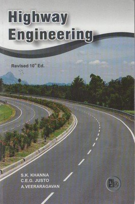 Highway Engineering 10th Edition