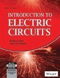 Introduction to Electric Circuits by Richard Dorf