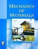 Mechanics of Materials by B.C. Punmia
