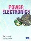 Power Electronics For UPTU by B.R. Gupta