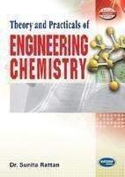 Theory and Practicals of Engineering Chemistry                        Paperback  Dr. Sunita Rattan | Pustakkosh.com