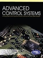 Advanced Control Systems by Dr. K.M. Soni