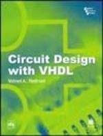 Circuit Design With Vhdl by Pedroni