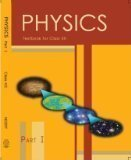 Physics Text Book Part 1 for Class 12  - 12089 by NCERT