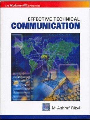 Effective Technical Communication Old Edition                  Ashraf Rizvi   Pustakkosh.com