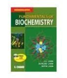 Fundamentals of Biochemistry by J L  Jain