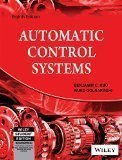 Automatic Control Systems by Kuo