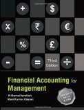 Financial Accounting for Management by N Ramachandran