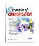 Principles of Communication by Sanjay Sharma