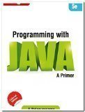 Programming with Java                          Balagurusamy | Pustakkosh.com