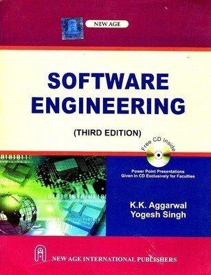 Software Engineering             K.K. Aggarwal| Pustakkosh.com