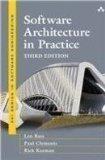 Software Architecture in Practice 3e
