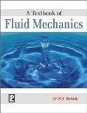 A Textbook of Fluid Mechanics                          R.K. Bansal | Pustakkosh.com