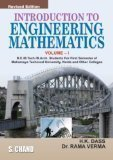 Introduction to Engineering Mathematics - 1 by H.K. Dass