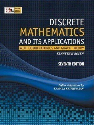 Discrete Mathematics and Its Applications SIE by Kenneth Rosen