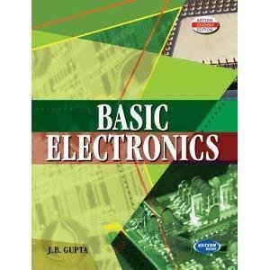 Basic Electronics          J.B. Gupta   Pustakkosh.com
