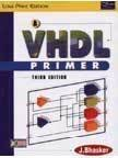 Vhdl Primer 3rd Edition by Bhasker