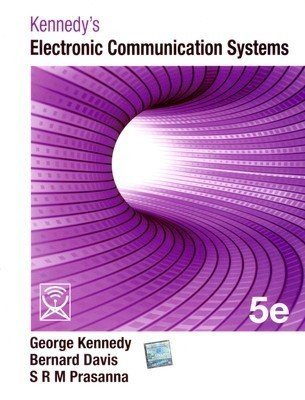 Kennedys Electronic Communication Systems by George Kennedy