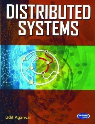 Distributed Systems by Udit Agarwal