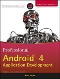 Professional Android 4 Application Development                        Paperback by Reto Meier (Author)| Pustakkosh.com