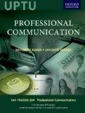 Professional Communication for UPTU by Meenakshi Raman