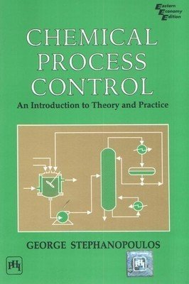 Chemical Process Control by Stephanopoulos