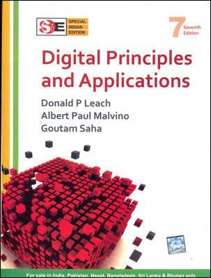 Digital Principles and Applications by Donald Leach