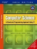 Computer Science A Structured Programming Approach using C for UPTU by Behrouz A. Forouzan