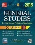 General Studies - Paper 2 2015 by MHE