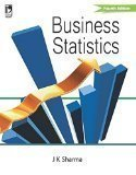Business Statistics                        Paperback by J K Sharma (Author)| Pustakkosh.com