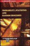 Probability -  Statistics and Random Processes by T Veerarajan