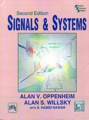 Signals and Systems                          Oppenheim | Pustakkosh.com