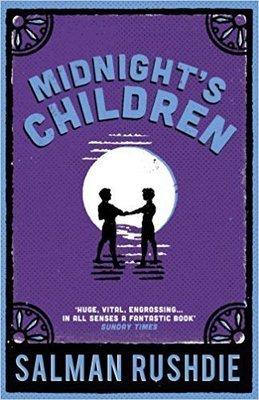 Midnights Childrens: Vintage Books