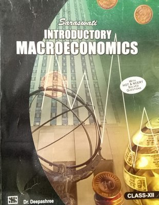 Saraswati Introductory Macroeconomics
