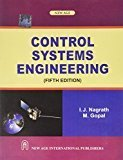 Control Systems Engineering by Nagrath and Gopal